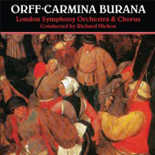 Orff: Carmina Burana / Hickox - London SO