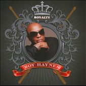 Roy Haynes: Roy-alty *