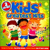 Various Artists: Kids' Greatest Hits