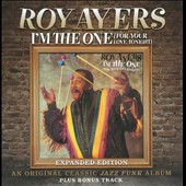 Roy Ayers: I'm the One (For Your Love Tonight)