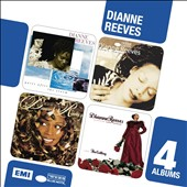 Dianne Reeves: Quiet After the Storm/That Day/Bridges/The Calling