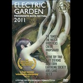Various Artists: Electric Garden 2011: Live at the Progressive Rock Festival [DVD]