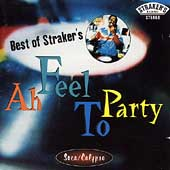 Various Artists: The Best of Straker's: Ah Feel to Party