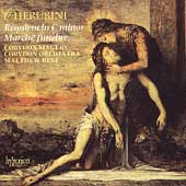 Cherubini: Requiem in C minor, March fun&egrave;bre / Best, Corydon