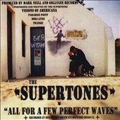 The Supertones (Surf): All for a Few Perfect Waves
