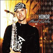 Gary Honor: Heads & Tales [Digipak]