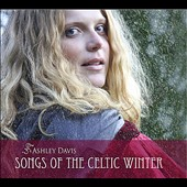 Ashley Davis: Songs of the Celtic Winter