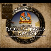 Barclay James Harvest: Live In Concert At Metropolis Studios, London [Digipak]