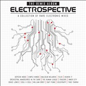 Various Artists: Electrospective: The Remix Album