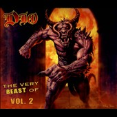 Dio: The Very Beast of Dio, Vol. 2 [Digipak]