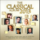 Classical Album 2013