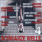 Various Artists: Schwarze Welle 4