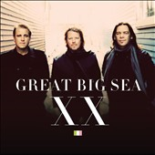 Great Big Sea: XX [Box]