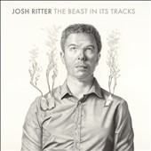 Josh Ritter: The Beast in Its Tracks [Digipak]