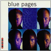 Blue Pages: Blue Pages