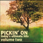 Various Artists: Pickin' On Today's Ultimate Hits, Vol. 2
