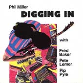 Phil Miller: Digging In