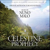 The Celestine Prophecy [Original Motion Picture Soundtrack]