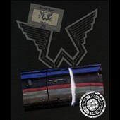 Paul McCartney/Paul McCartney & Wings/Wings (Paul McCartney): Wings Over America [Deluxe Box Set]