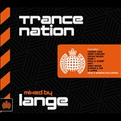 Various Artists: Trance Nation: Mixed by Lange
