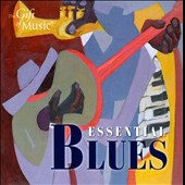 Various Artists: Essential Blues [The Gift of Music]