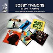 Bobby Timmons: 6 Classic Albums