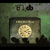 81DB: A  Blind Man's Dream [Digipak]