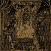 Nigromante: Black Magic Night