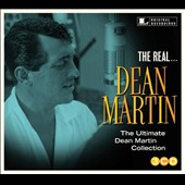 Dean Martin: The Real... [Digipak]