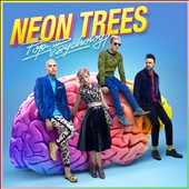 Neon Trees: Pop Psychology [4/22]