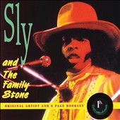 Sly & the Family Stone: Sly & The Family Stone