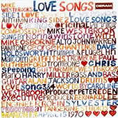 Mike Westbrook: Love Songs