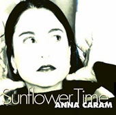 Ana Caram: Sunflower Time