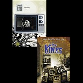 The Kinks: You Really Got Me/Beat, Beat, Beat