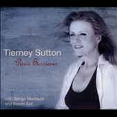 Tierney Sutton: Paris Sessions [Digipak]