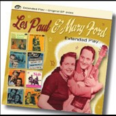 Les Paul & Mary Ford: Extended Play