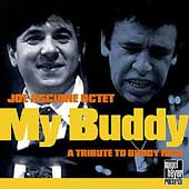 Joe Ascione: My Buddy: A Tribute to Buddy Rich