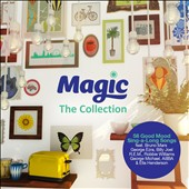 Various Artists: Magic: The Collection [Digipak]