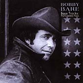 Bobby Bare: Bare Tracks: The Columbia Years