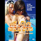 Various Artists: We Love Ibiza 2015