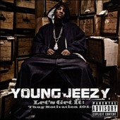 Young Jeezy: Let's Get It: Thug Motivation 101 [Bonus Disc] [PA]