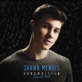 Shawn Mendes: Handwritten [Revisited]
