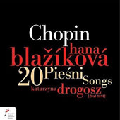 Chopin: 20 Piesni Songs