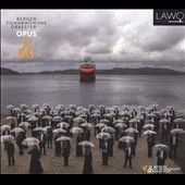 Olav Berg (b.1949): Viola Concerto; Andreas Ulvo: Shadows and Shields; Ragnar Søderlind: Horns in Landscapes; Marcus Paus: Concerto for timpani / Bergen PO, Litton