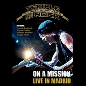 Michael Schenker's Temple of Rock/Michael Schenker: On a Mission: Live In Madrid [5/6]