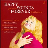 Bert Kaempfert/James Last: Happy Sounds Forever