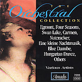 The Lydian Orchestral Collection