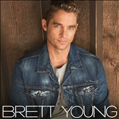Brett Young (Country): Brett Young [2/10]