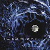 Steve Roach: Midnight Moon