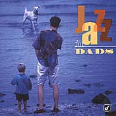 Various Artists: Jazz for Dads